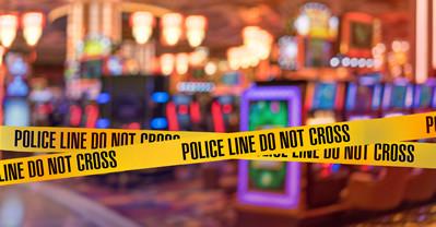 Casino gambling is wrong for Georgia.