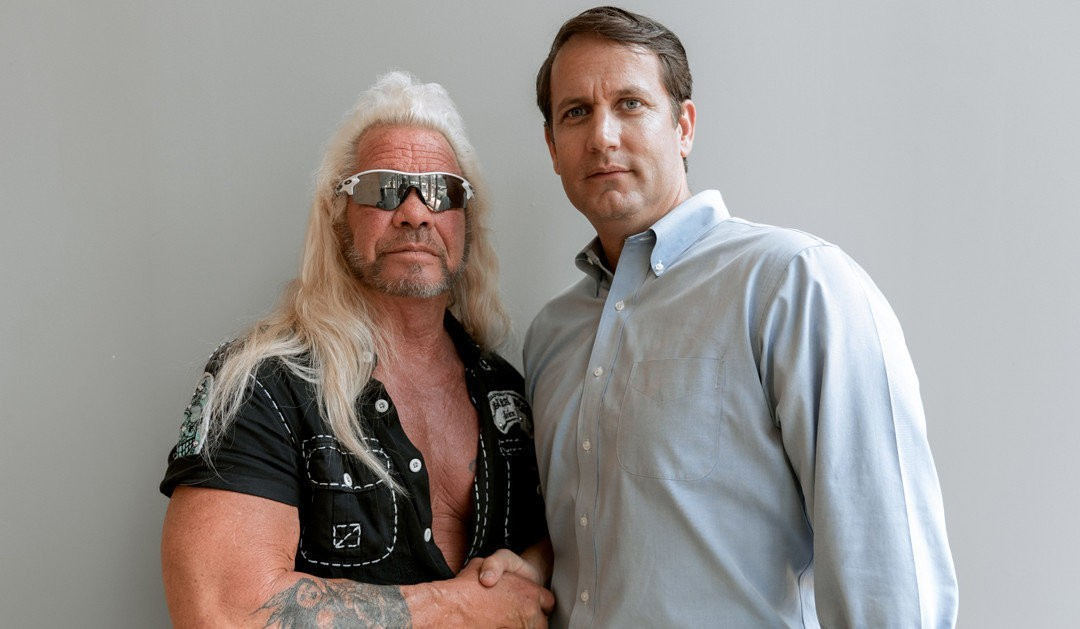 POLITICO: Dog the Bounty Hunter Hits the Campaign Trail for Michael Williams